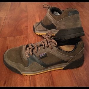 Patagonia Men's Hiking Shoes